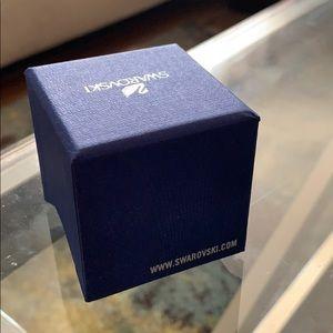 Swarovski Jewelry - Swarovski ring - Pink